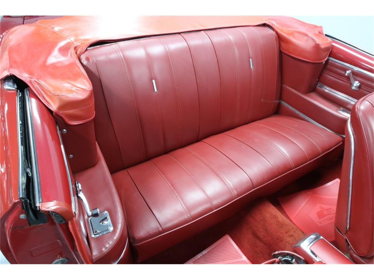 Large Picture of Classic 1966 Chevelle - $43,995.00 Offered by Streetside Classics - Charlotte - PS51
