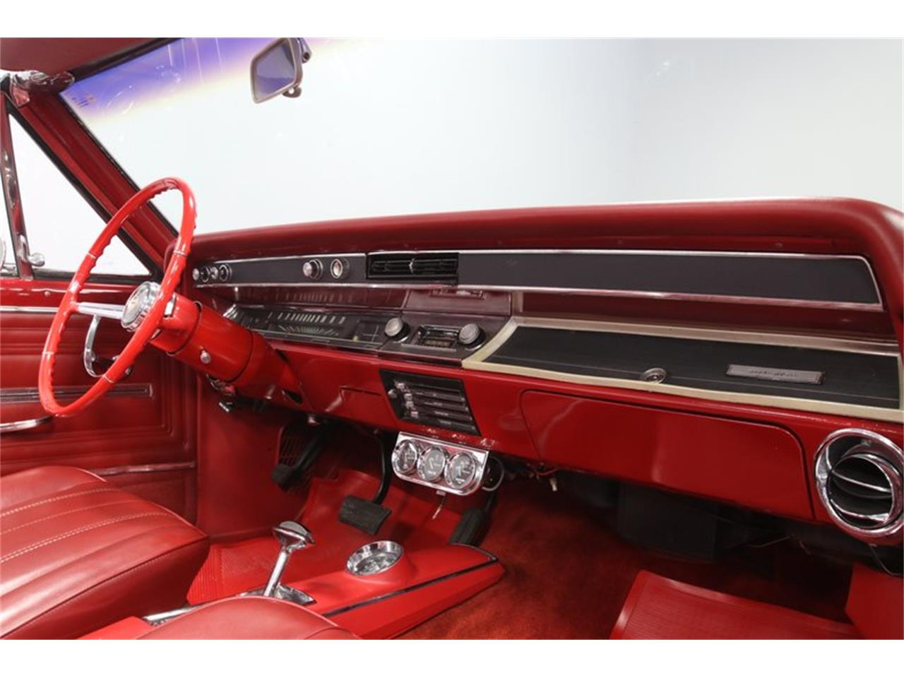 Large Picture of '66 Chevelle located in North Carolina - PS51