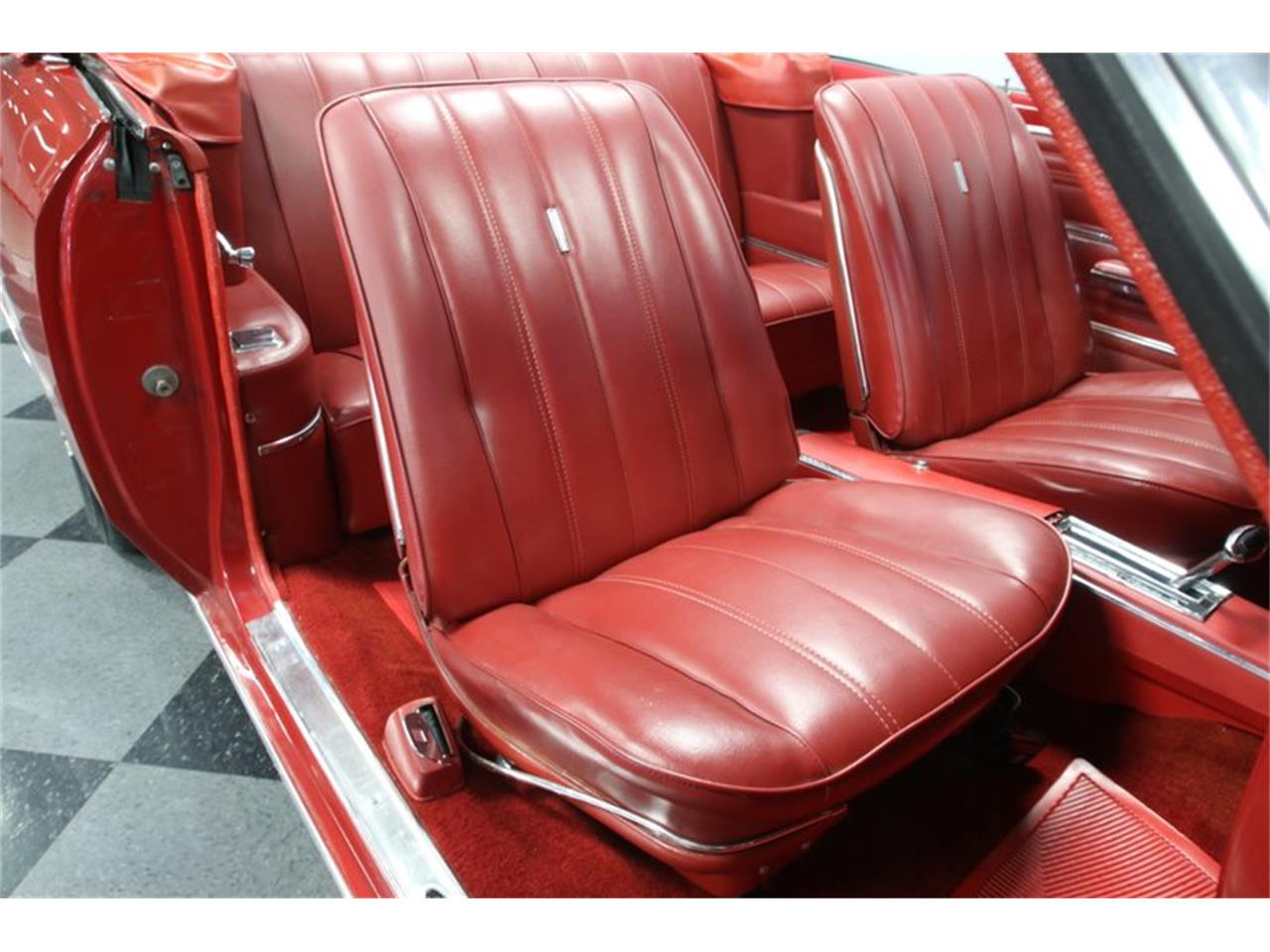 Large Picture of Classic 1966 Chevelle - $43,995.00 - PS51