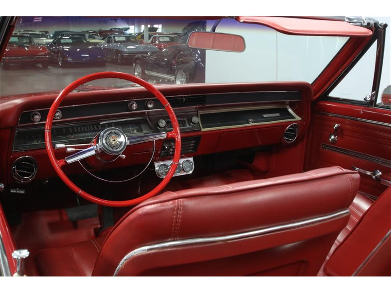 Large Picture of 1966 Chevrolet Chevelle located in Concord North Carolina - $43,995.00 - PS51
