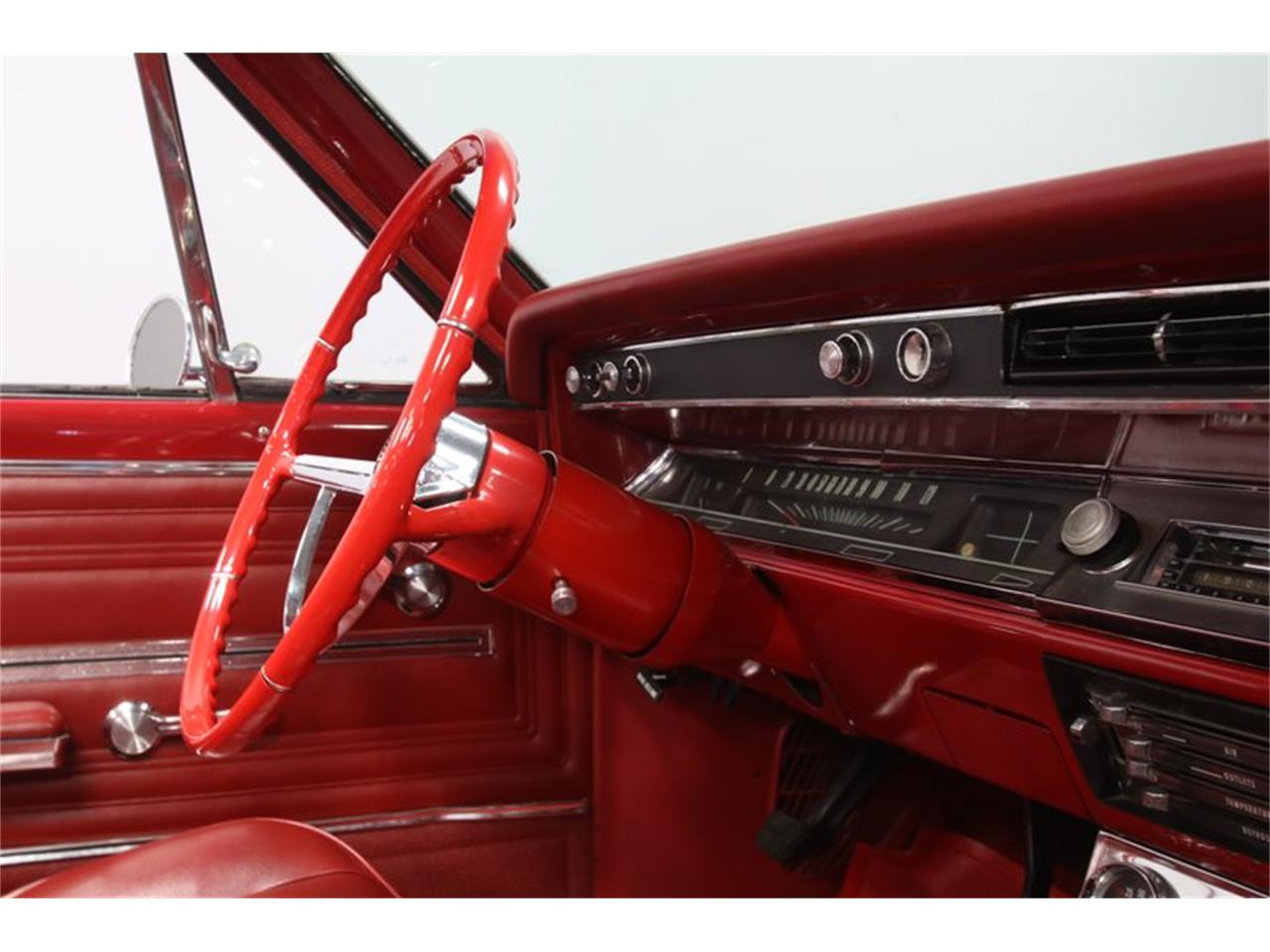 Large Picture of Classic '66 Chevelle - PS51