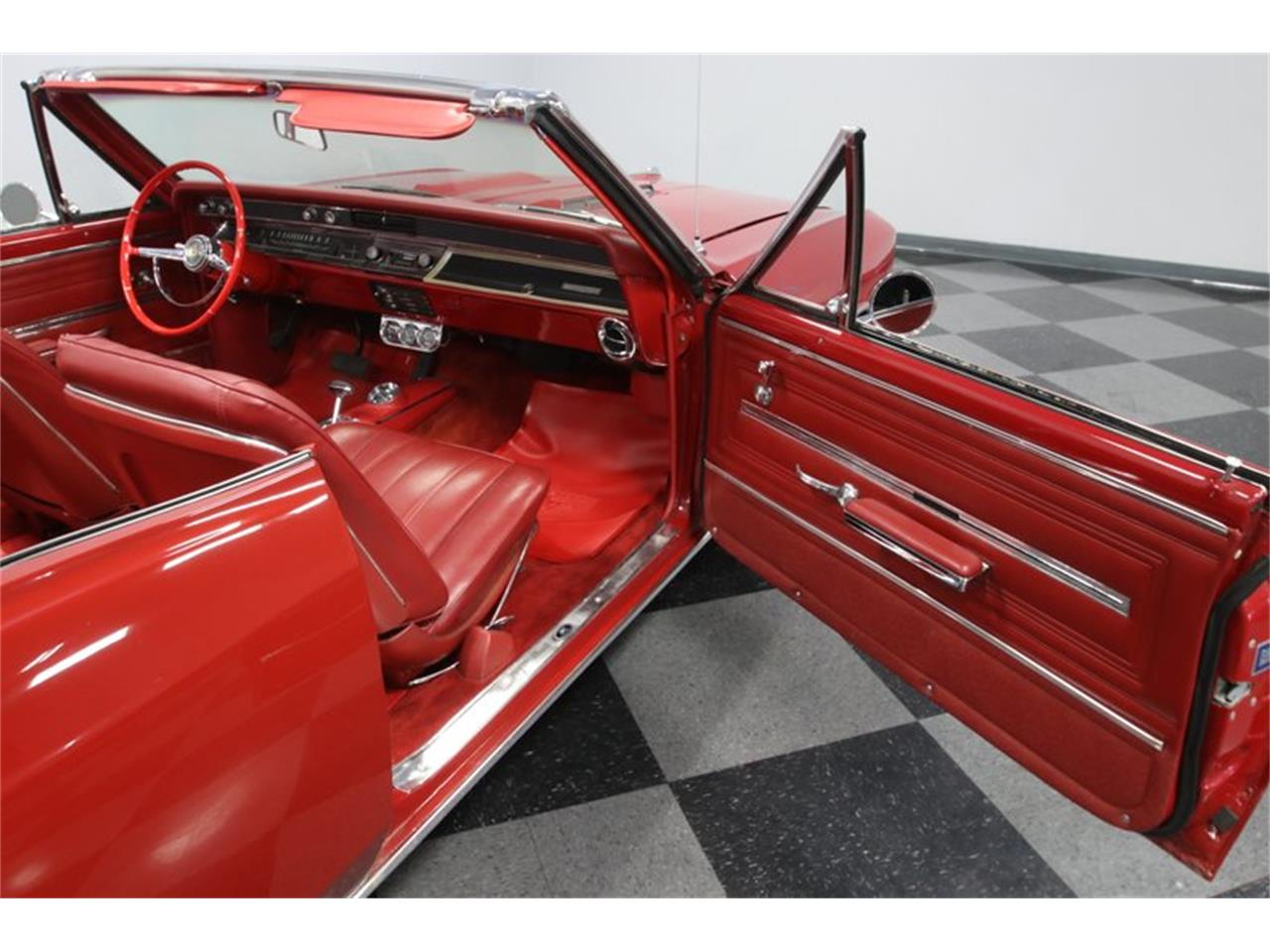 Large Picture of 1966 Chevrolet Chevelle located in Concord North Carolina - PS51