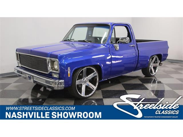 Picture of 1978 Chevrolet C10 - $19,995.00 Offered by  - PS5A