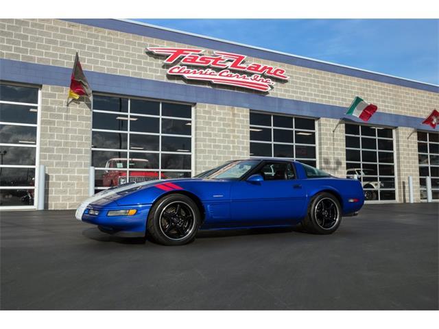 Picture of '96 Corvette - PS5K