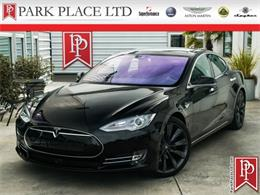Picture of '15 Model S - PS5L