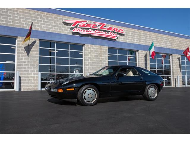 Picture of '89 Porsche 928 located in Missouri - $54,995.00 Offered by  - PS5N