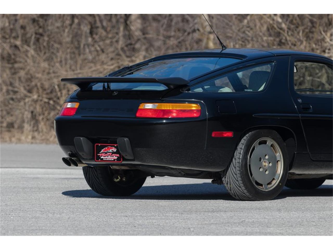 Large Picture of '89 928 - PS5N