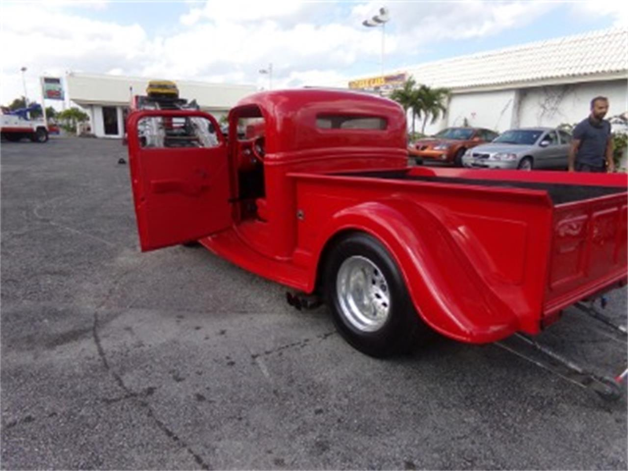 Large Picture of '36 Pickup located in Florida - $32,500.00 Offered by Sobe Classics - PS63