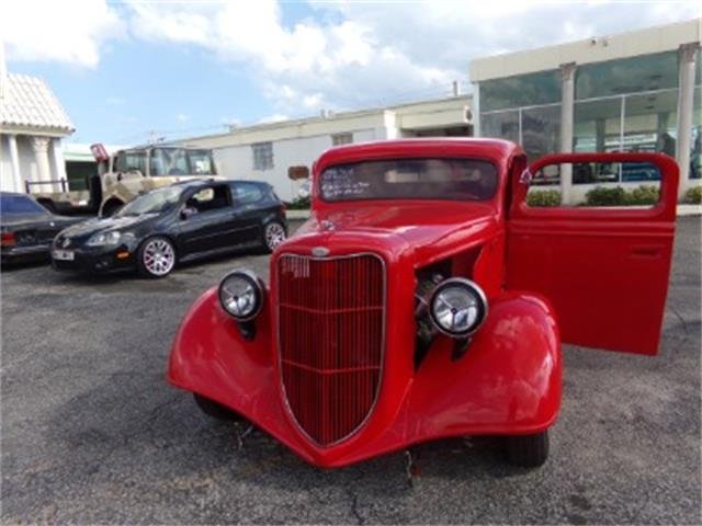Picture of Classic 1936 Ford Pickup located in Miami Florida - PS63