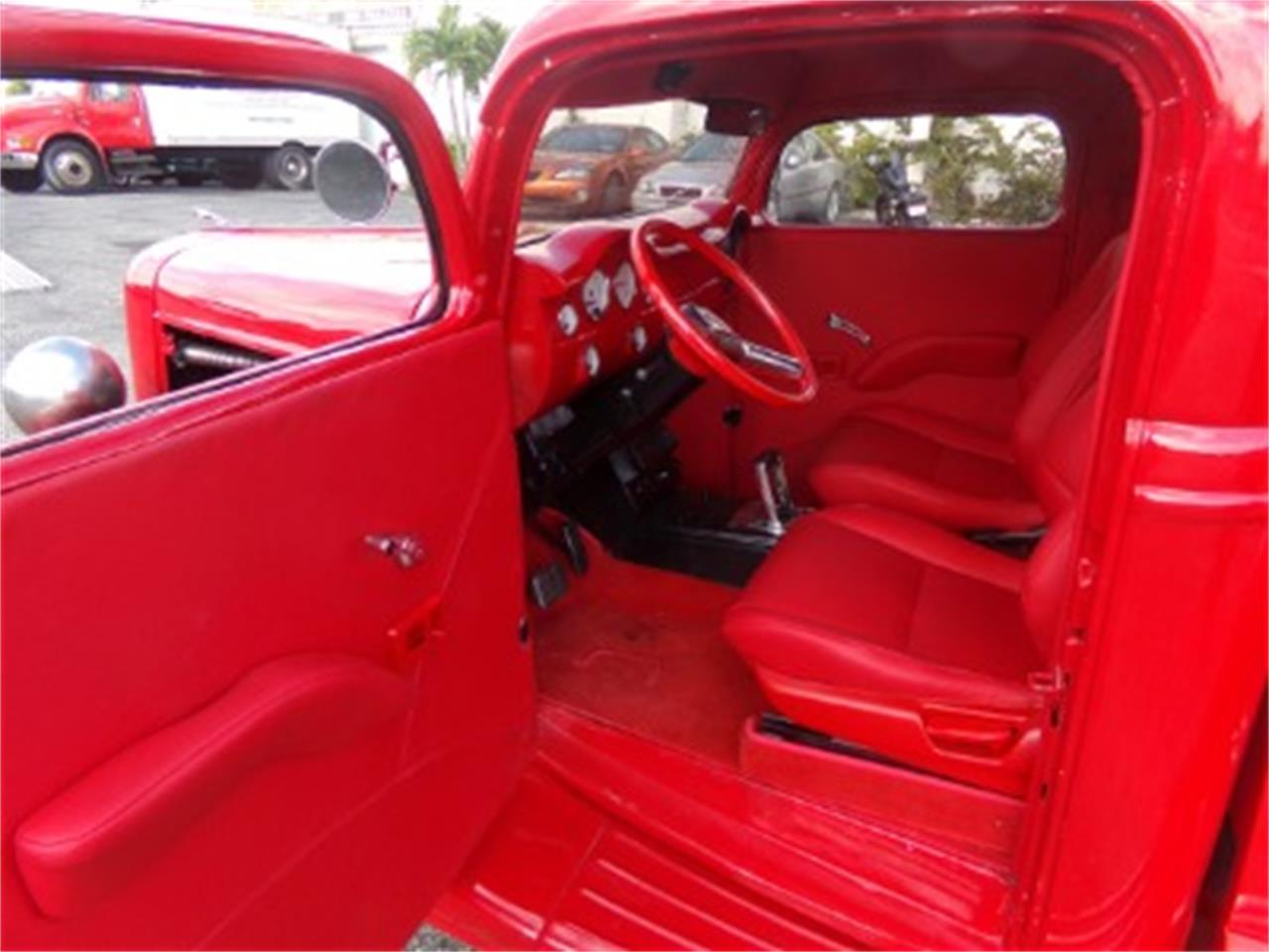 Large Picture of 1936 Ford Pickup Offered by Sobe Classics - PS63