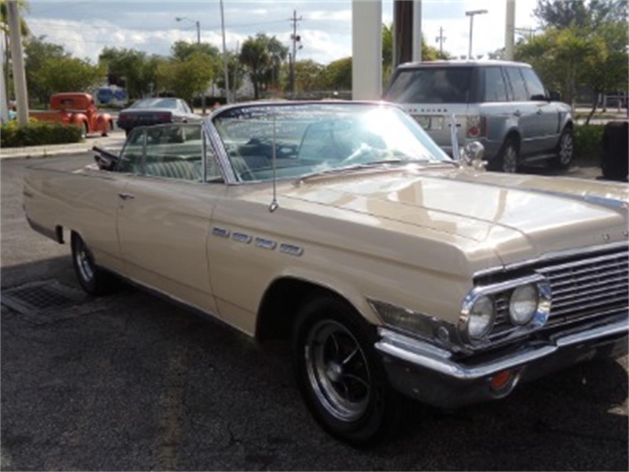Large Picture of '63 Electra 225 - PS64