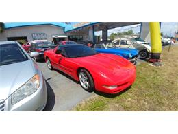Picture of '97 Corvette - PS69