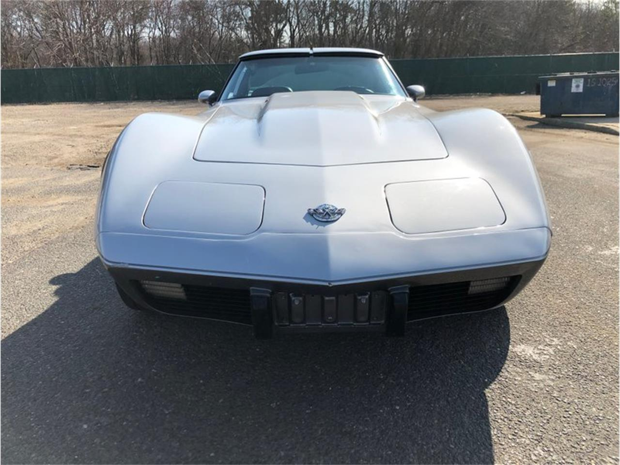 Large Picture of 1978 Corvette located in West Babylon New York - PS6K