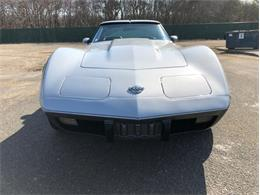 Picture of 1978 Chevrolet Corvette located in New York Offered by Hollywood Motors - PS6K