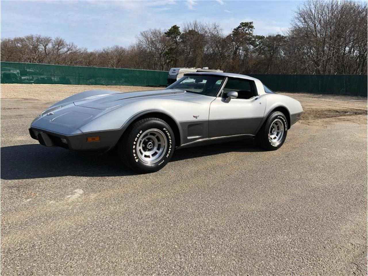 Large Picture of '78 Chevrolet Corvette - $16,900.00 - PS6K