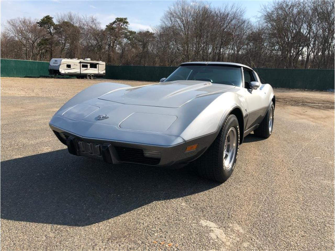 Large Picture of '78 Chevrolet Corvette located in New York - $16,900.00 Offered by Hollywood Motors - PS6K