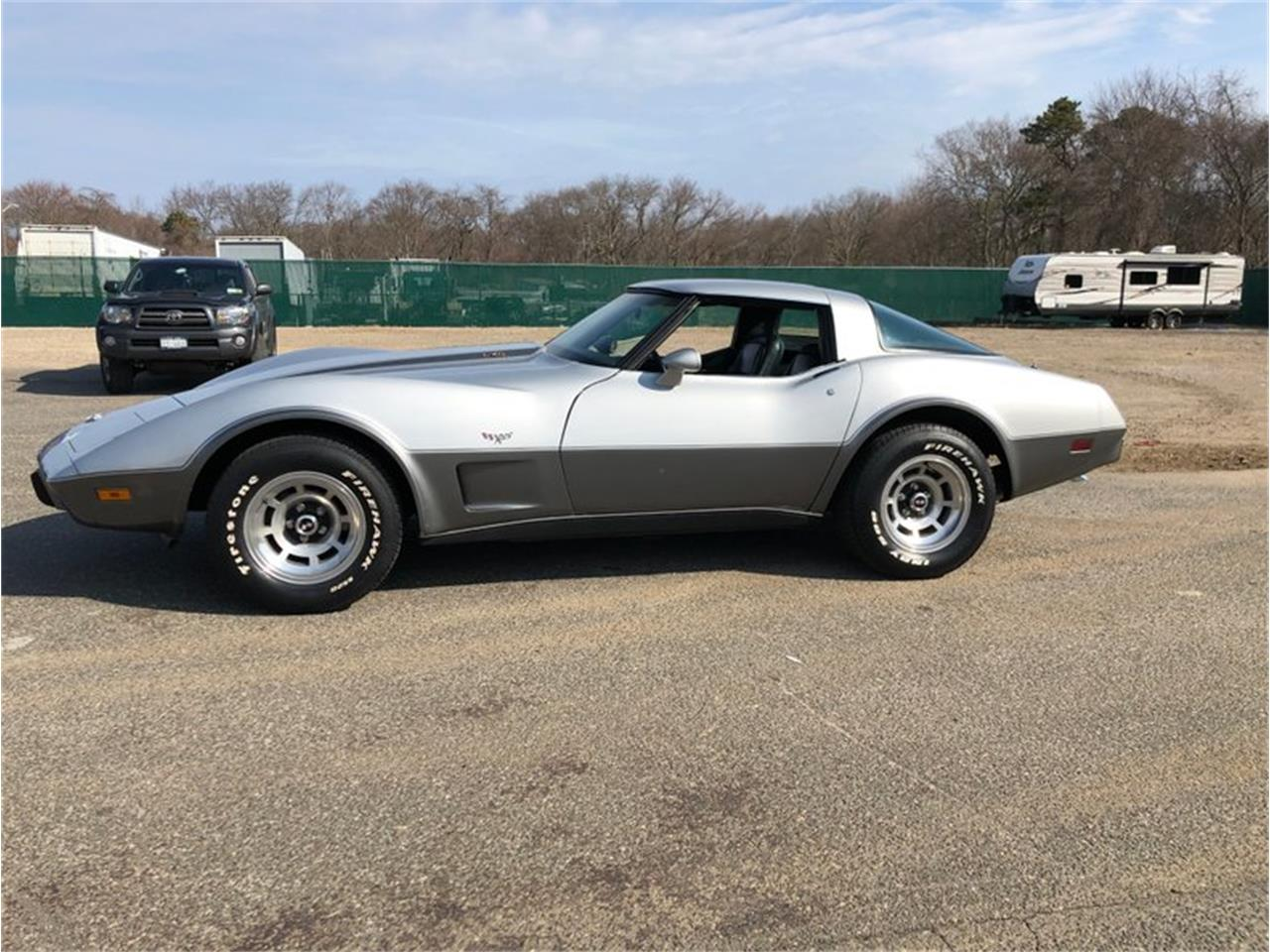Large Picture of 1978 Corvette Offered by Hollywood Motors - PS6K