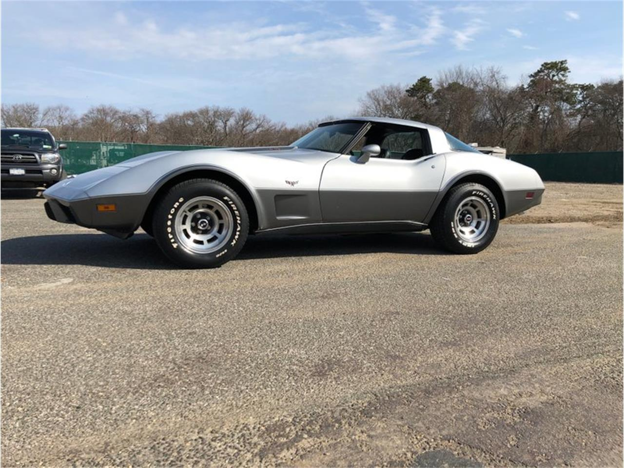 Large Picture of 1978 Corvette - $16,900.00 - PS6K
