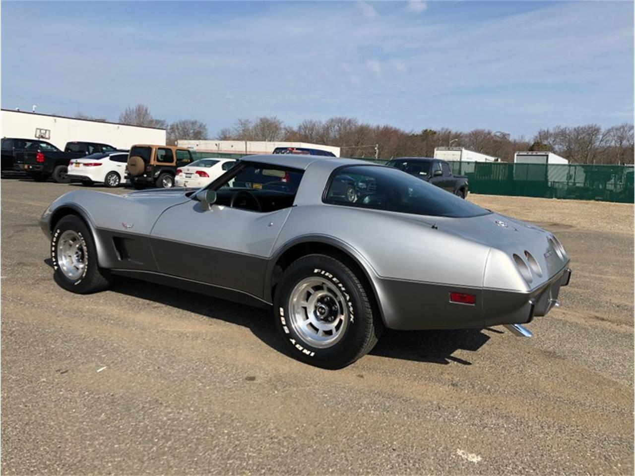 Large Picture of '78 Chevrolet Corvette - $16,900.00 Offered by Hollywood Motors - PS6K