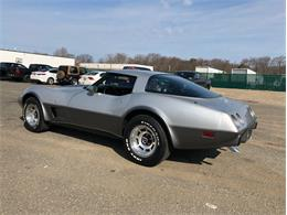 Picture of 1978 Corvette located in West Babylon New York Offered by Hollywood Motors - PS6K