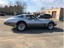 Picture of '78 Corvette Offered by Hollywood Motors - PS6K