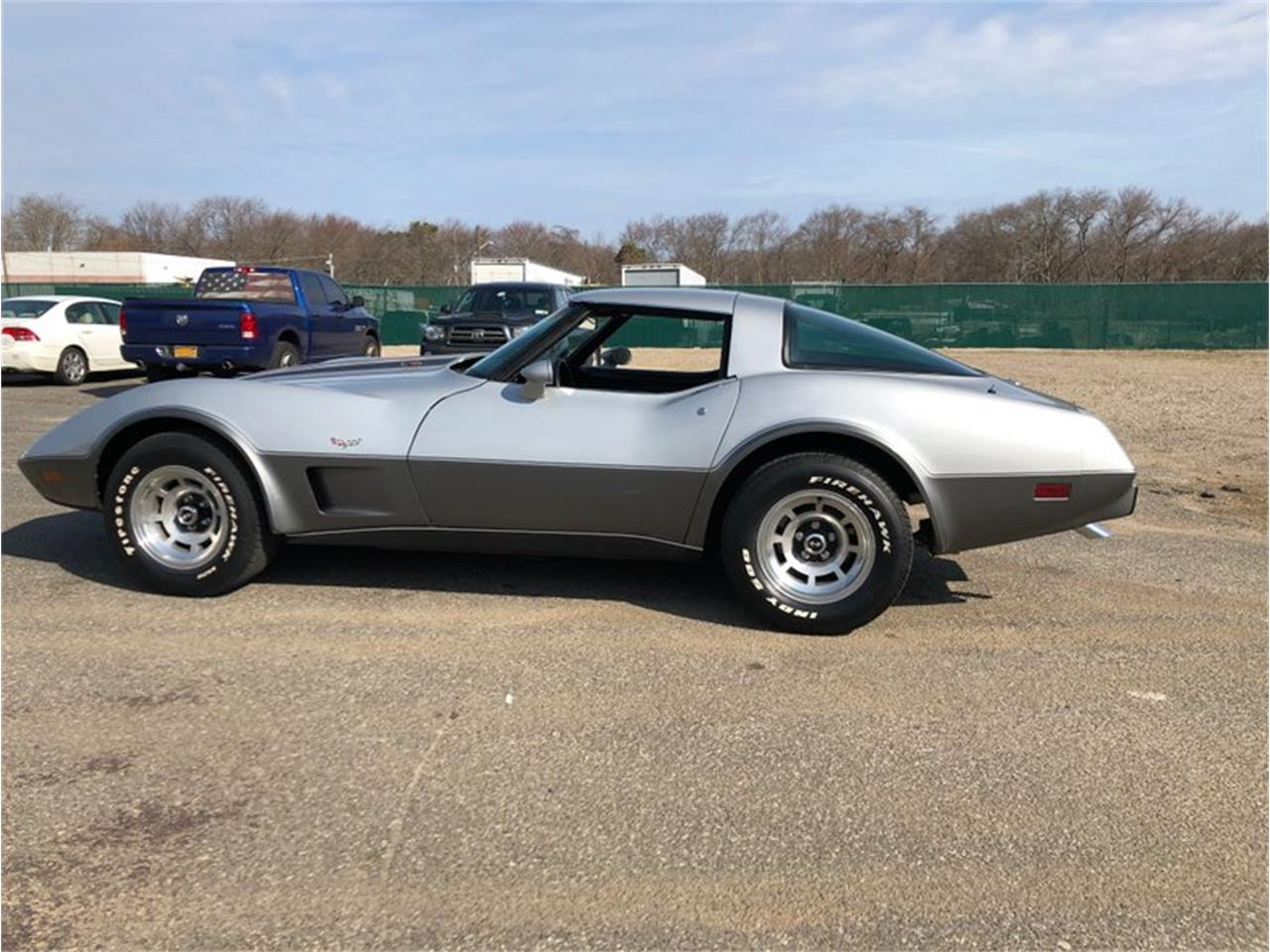 Large Picture of '78 Corvette located in New York - $16,900.00 Offered by Hollywood Motors - PS6K