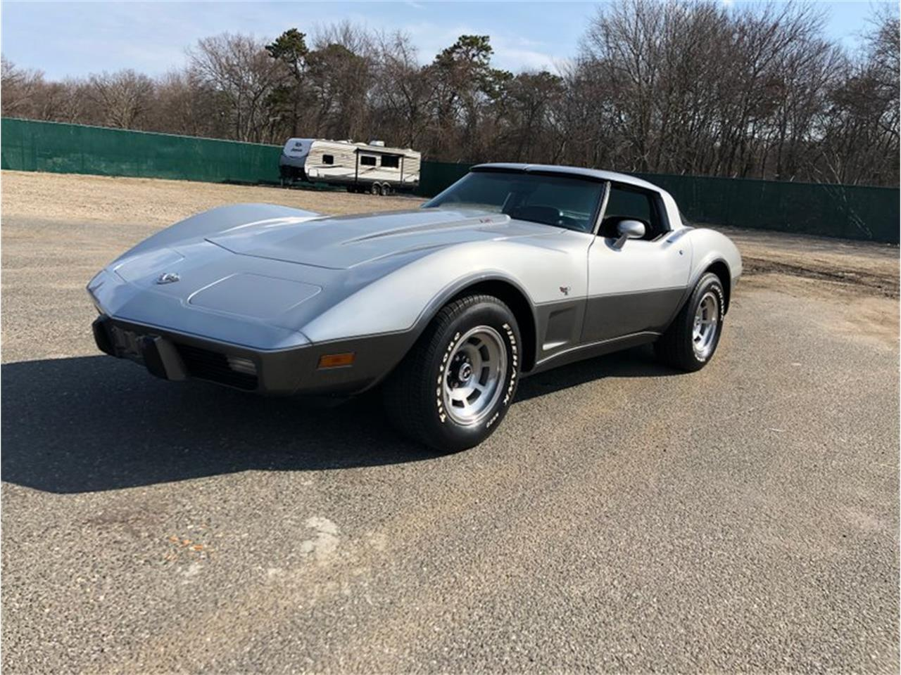 Large Picture of 1978 Corvette - PS6K