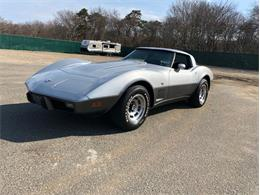 Picture of '78 Corvette located in New York Offered by Hollywood Motors - PS6K