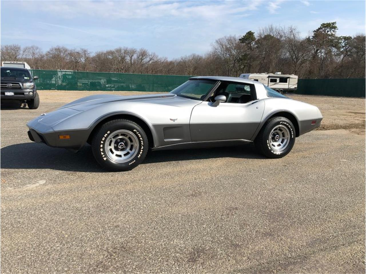Large Picture of '78 Corvette located in West Babylon New York - $16,900.00 - PS6K