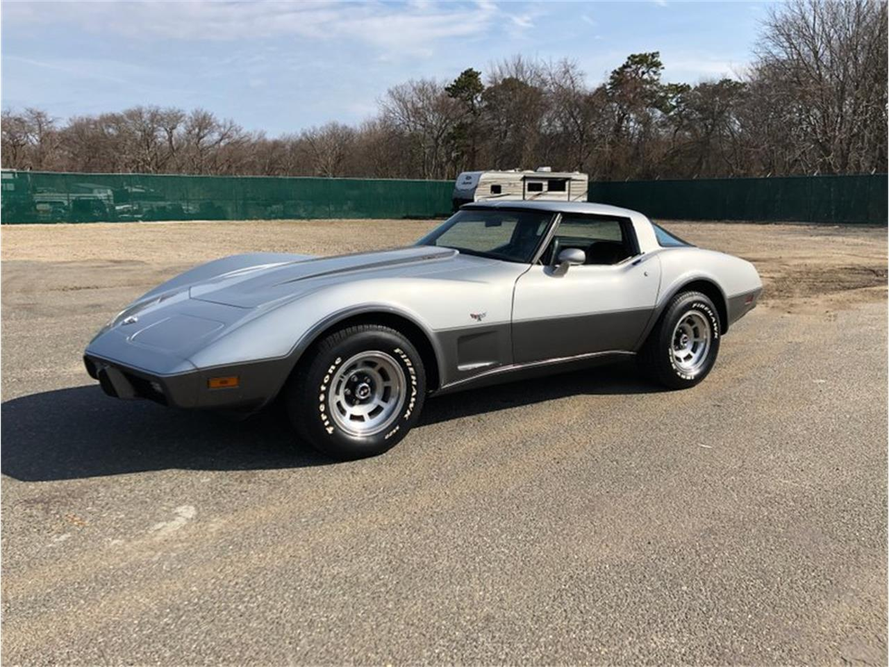 Large Picture of '78 Corvette - $16,900.00 Offered by Hollywood Motors - PS6K