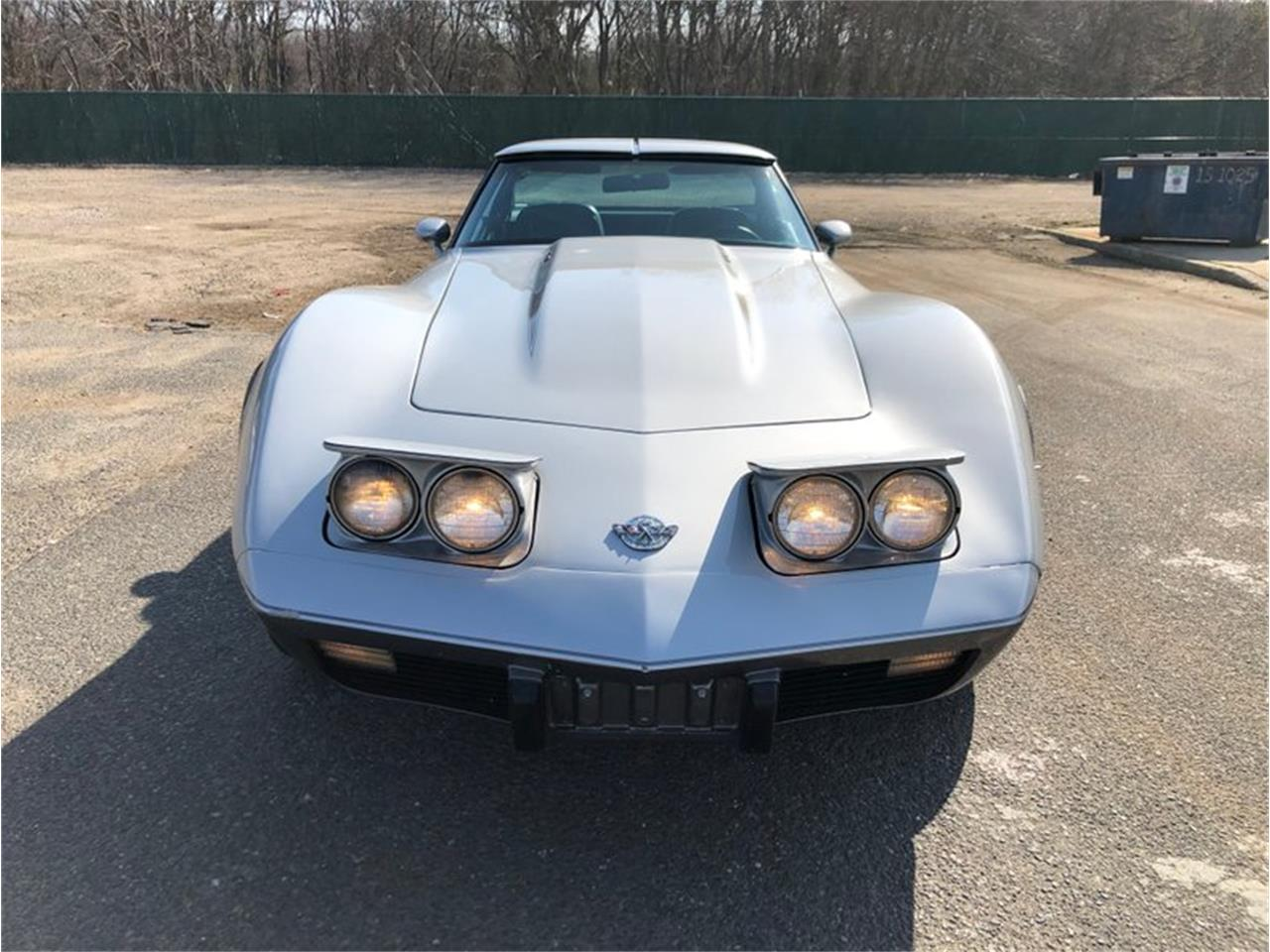 Large Picture of '78 Chevrolet Corvette located in West Babylon New York - PS6K