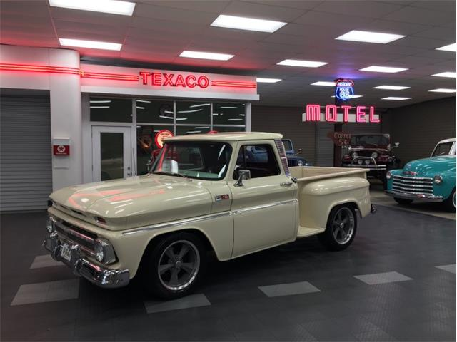 Picture of '64 C10 - PS6M