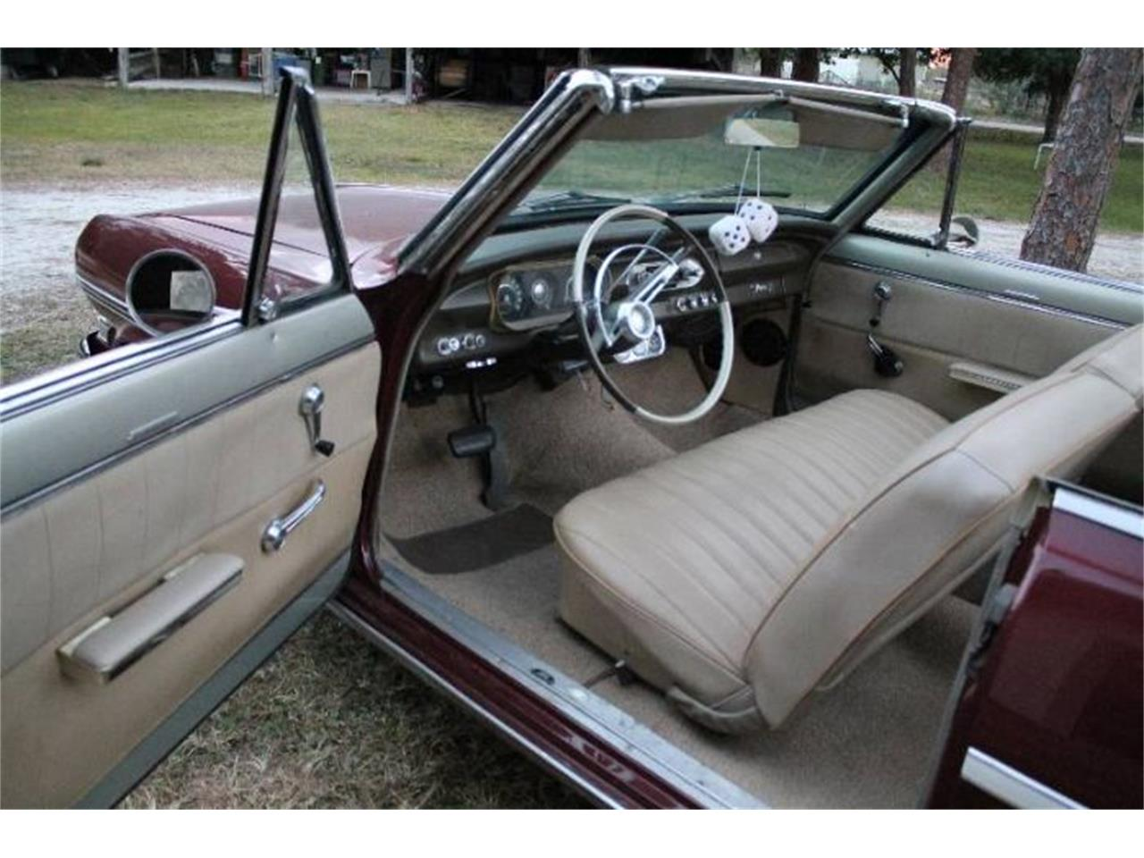 Large Picture of '63 Nova located in Michigan - $26,495.00 - PS7M