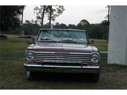 Picture of Classic 1963 Nova - $26,495.00 Offered by Classic Car Deals - PS7M