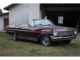 Picture of Classic 1963 Chevrolet Nova - $26,495.00 Offered by Classic Car Deals - PS7M