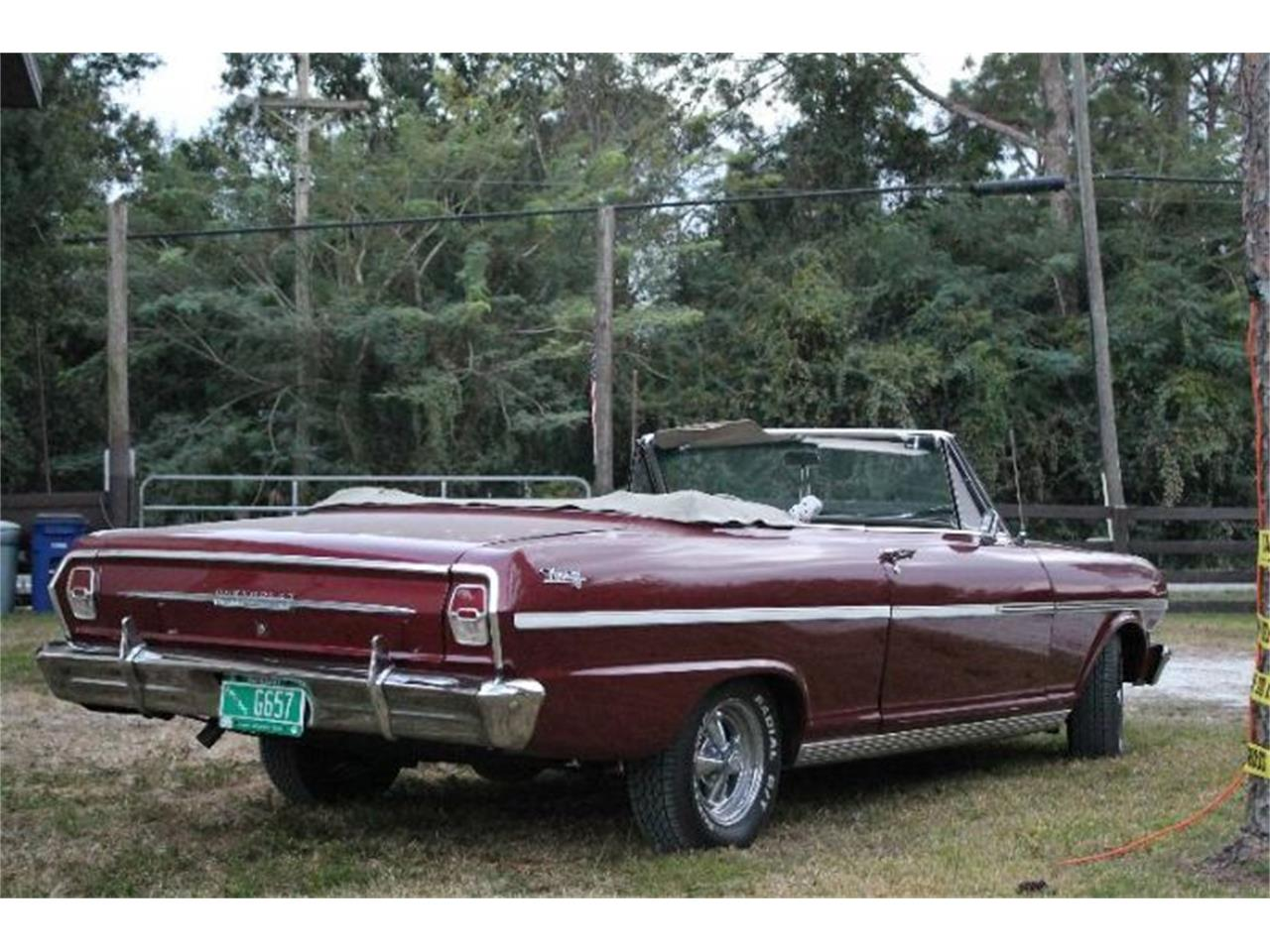 Large Picture of 1963 Nova - $26,495.00 - PS7M