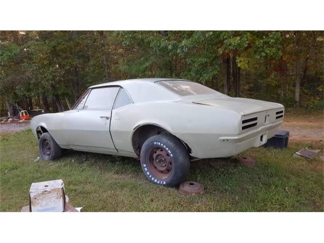 Picture of '67 Firebird - PS7Y