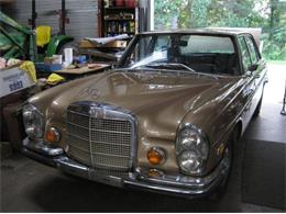 Picture of '72 280SEL - PS85