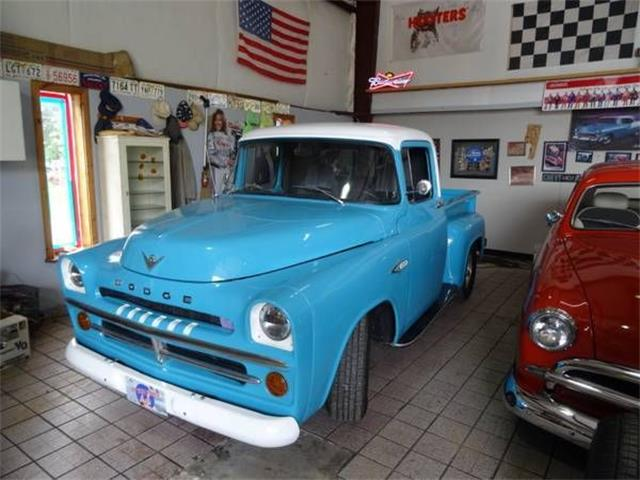 1957 Dodge Dakota