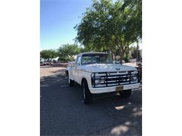 Picture of '61 F100 - PS8F