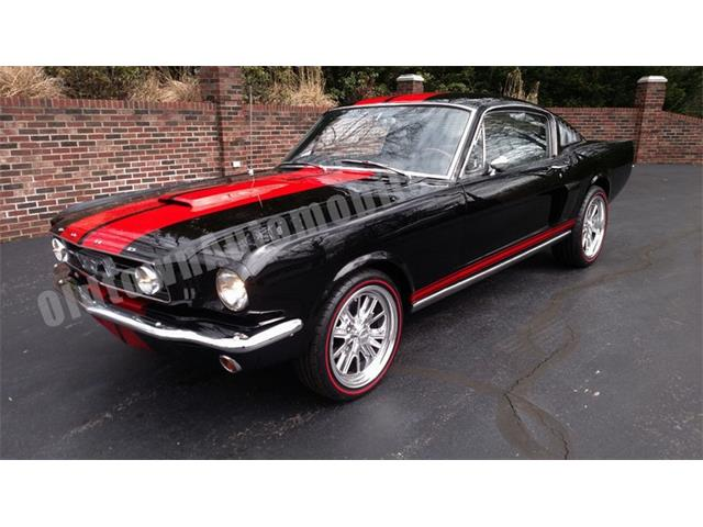 Picture of '65 Mustang - PQ5O