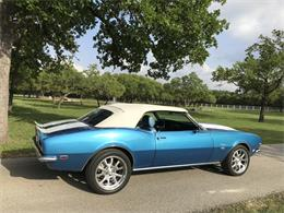 Picture of '68 Camaro SS - PS8P