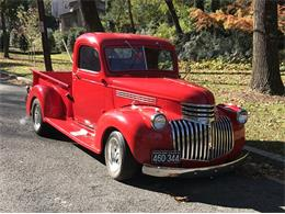 Picture of '41 Pickup - PS8Q