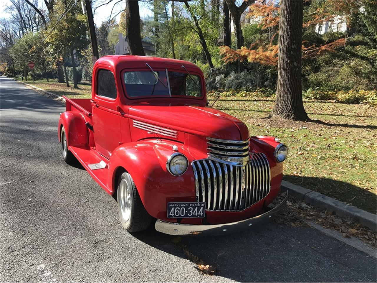 Large Picture of '41 Pickup - PS8Q