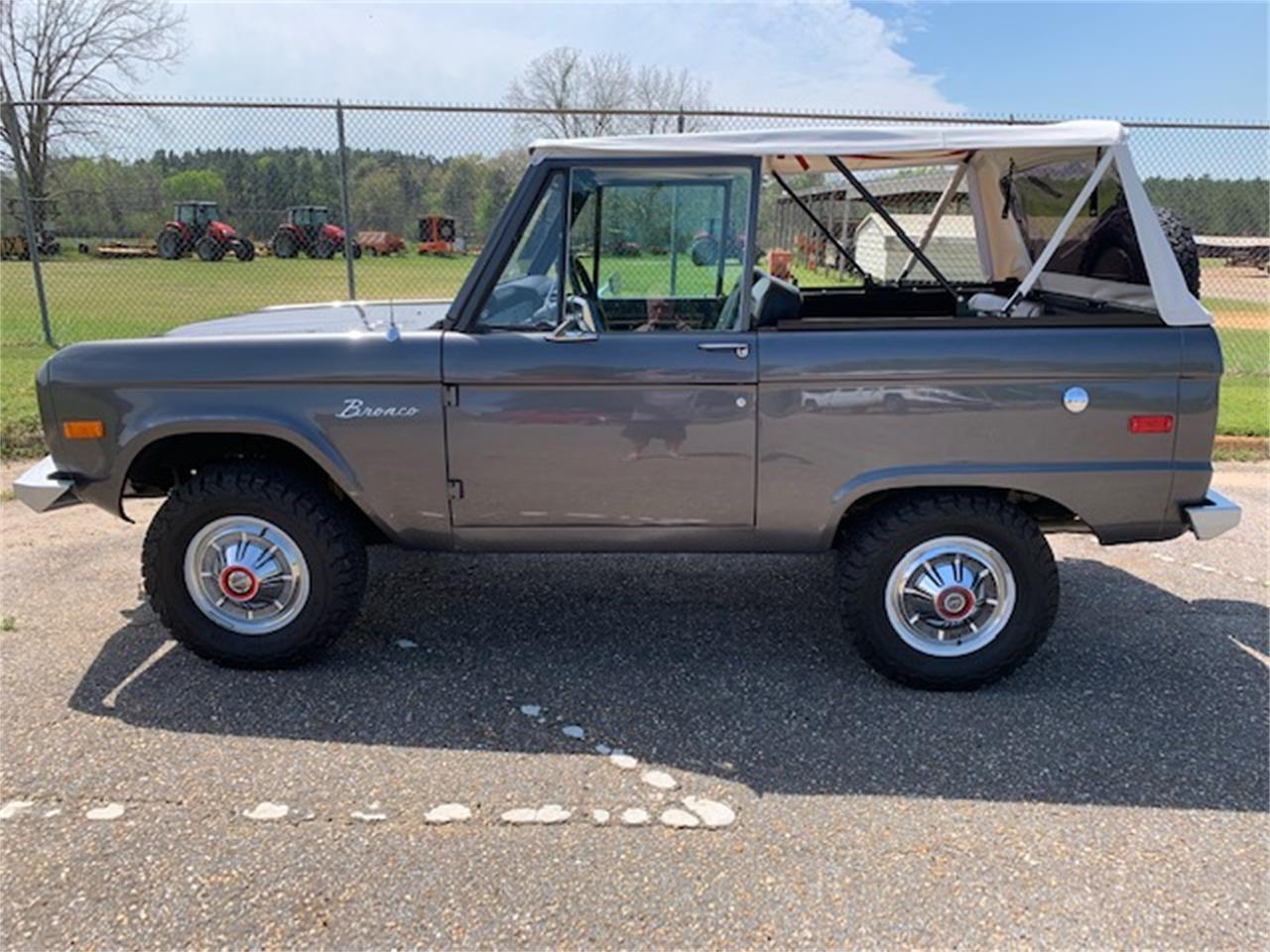 1974 Ford Bronco For Sale Classiccars Com Cc 1203011