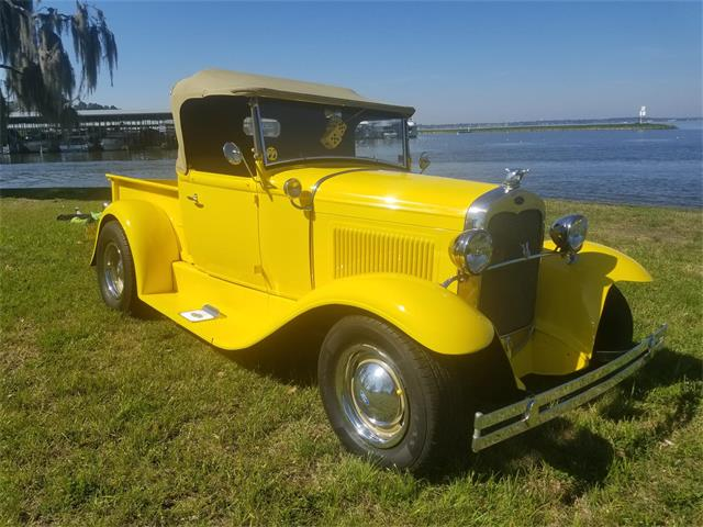 Picture of Classic '30 Model A located in Texas Offered by  - PS91