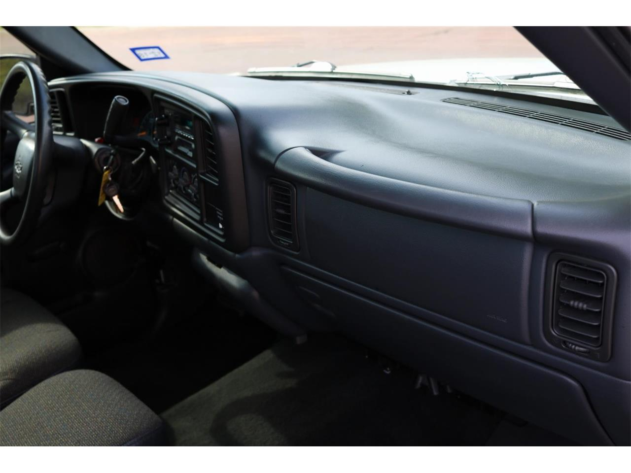 Large Picture of '00 Chevrolet Silverado - PS94