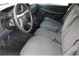 Picture of '00 Chevrolet Silverado located in Conroe Texas - $9,900.00 - PS94