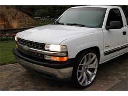 Picture of '00 Chevrolet Silverado located in Conroe Texas - PS94