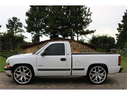 Picture of '00 Chevrolet Silverado located in Conroe Texas Offered by Texas Trucks and Classics - PS94